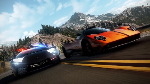 Electronic Arts e a DreamWorks querem um filme de Need for Speed