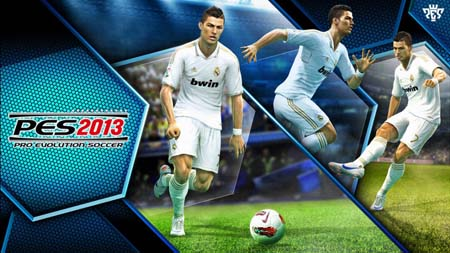 Faça o download do demo do PES 2013