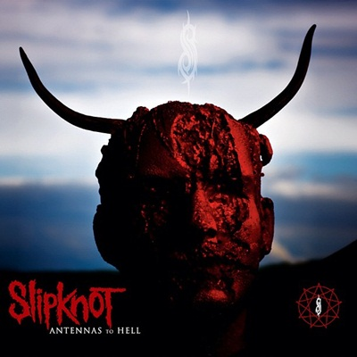As msicas do novo CD do Slipknot, a coletnea Antennas to Hell