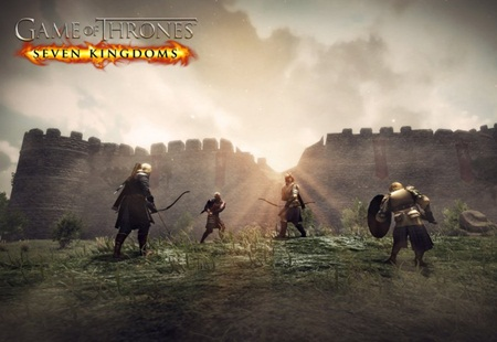 Trailer do MMO de Game of Thrones