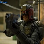 Dredd 2 no ser produzindo