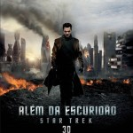 Alm da Escurido &#8211; Star Trek: elenco, trailer, sinopse, psteres e data de estreia