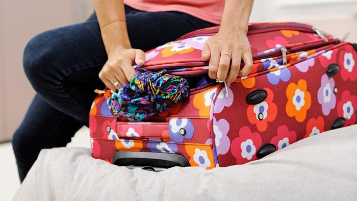 Les 5 meilleures valises cabine