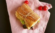 SOS : Que mettre dans un sandwich vegan ?