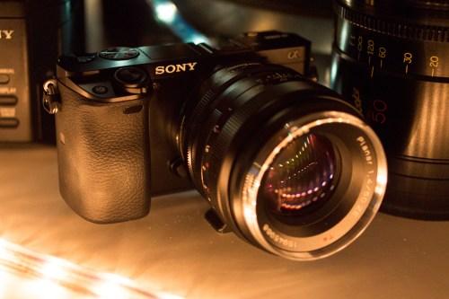 Medium Of Sony A6000 Firmware