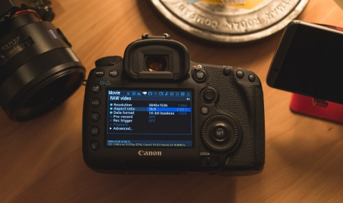 Medium Of Used Canon 5d Mark Iii