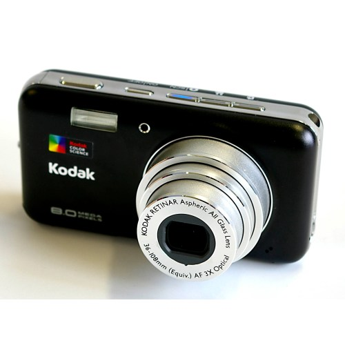Medium Crop Of Kodak Digital Cameras