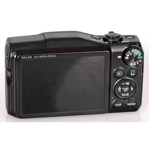 Medium Crop Of Canon Powershot Sx710