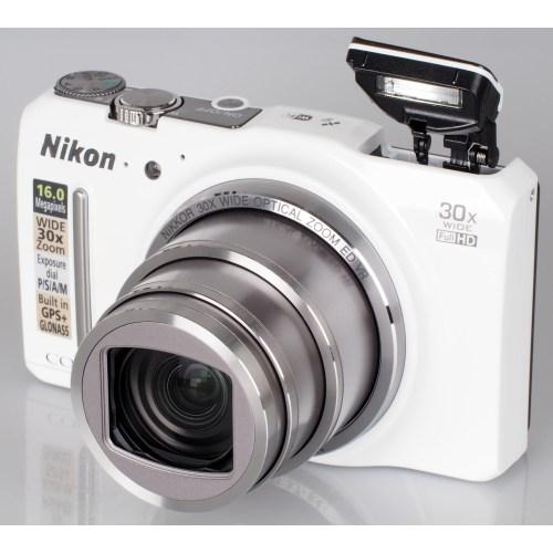 Medium Crop Of Nikon Coolpix S9700