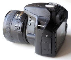 Small Of Nikon D3400 Lenses