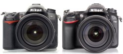 Small Of Nikon D7000 Vs D7100