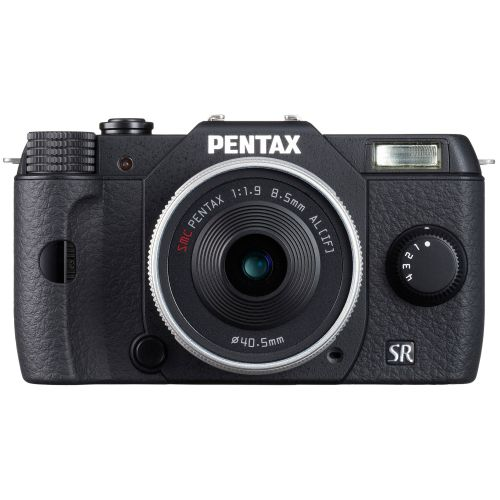 Medium Crop Of Pentax Q S1