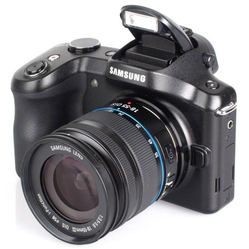 Medium Crop Of Samsung Nx Lenses