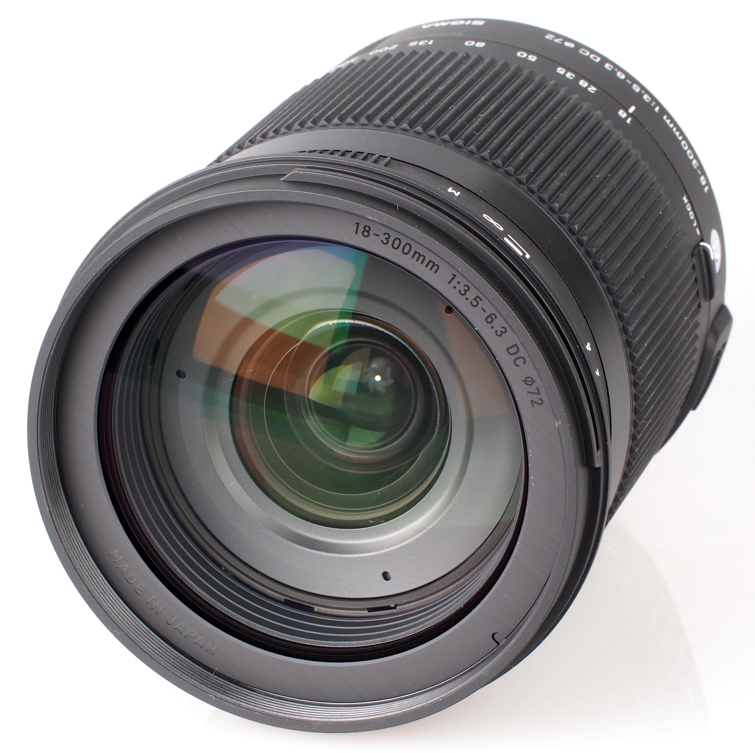 Serene Sigma Sigma Macro Os Hsm C Lens Review Sigma 18 300 Review Sigma 18 300 Nikon dpreview Sigma 18 300
