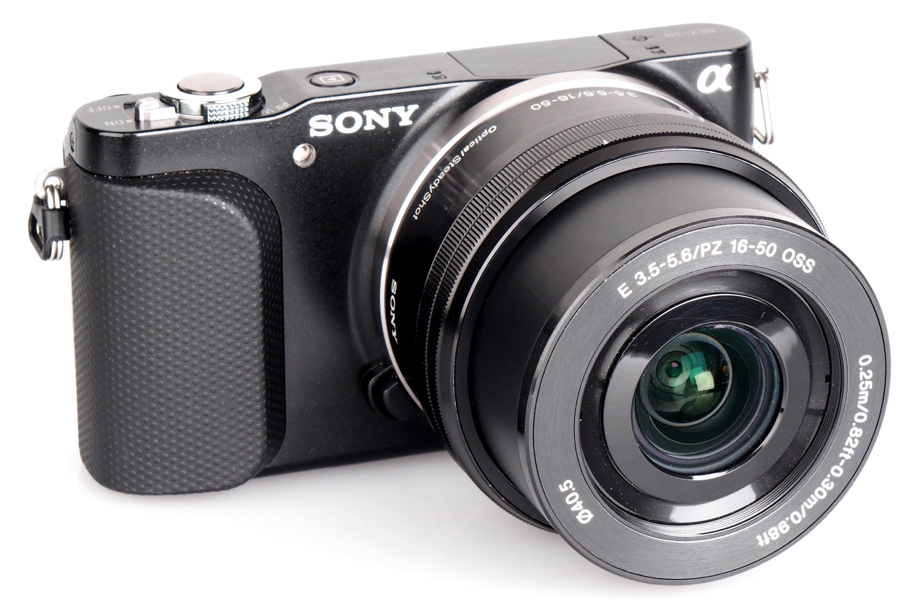 Fullsize Of Sony Nex 3