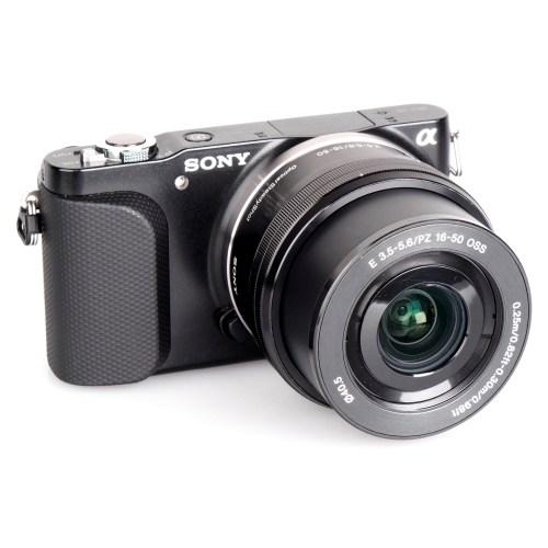 Medium Crop Of Sony Nex 3