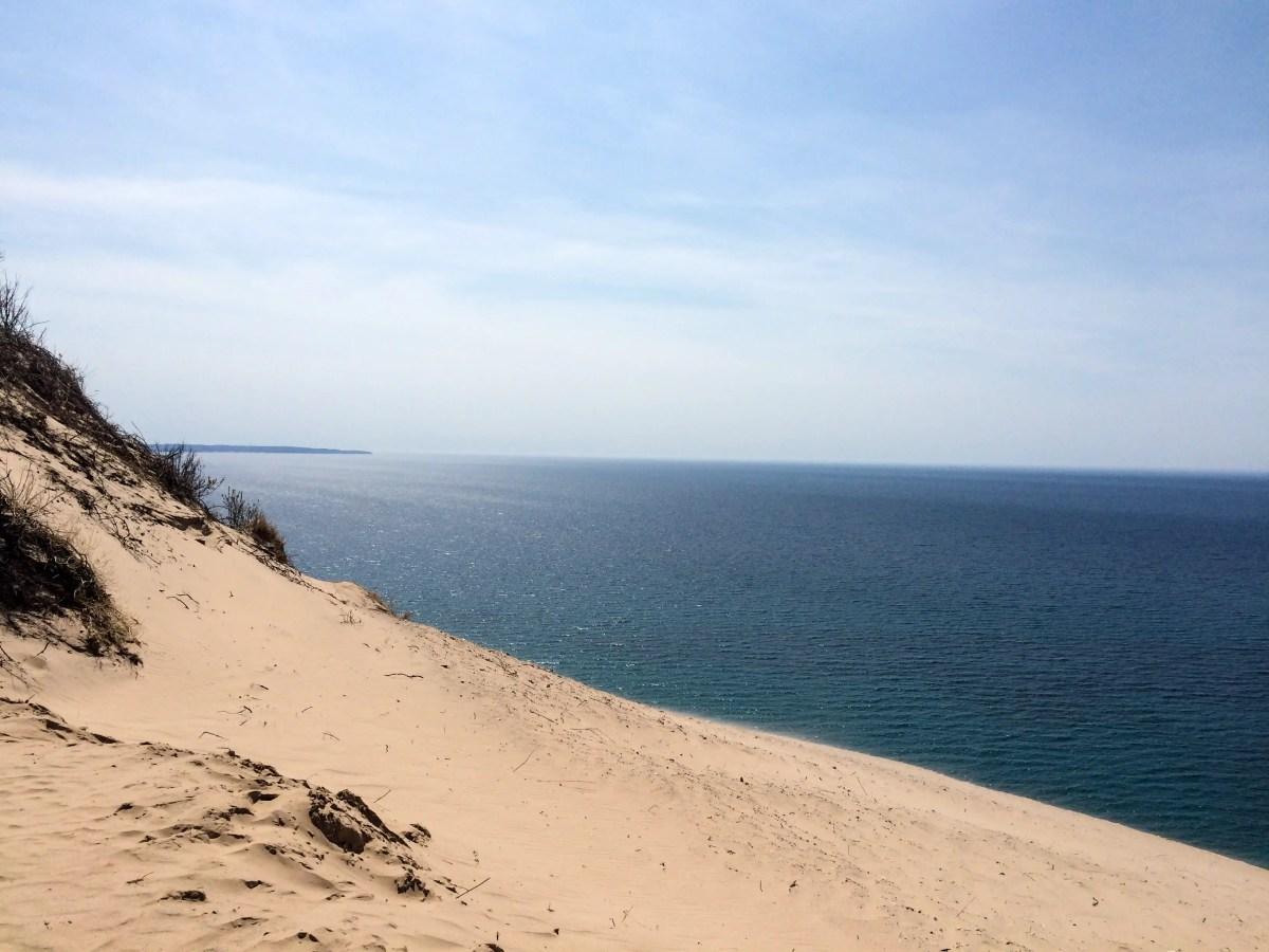 Foodie Day Trip Destination: Sleeping Bear Dunes
