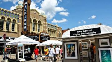 Ann Arbor Art Fair