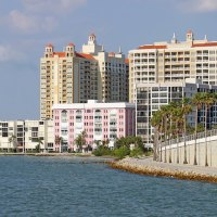Sarasota: #2 Moving Destination in the United States (Combined with Tampa)