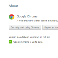 64-bit Google Chrome is Finally Here! (For Windows)
