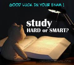 Essay about success and luck