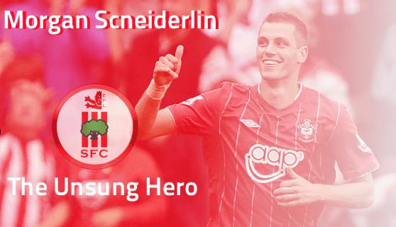 Scneiderlin