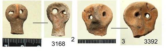 Descubren un mosaico de la provincia romana de Siria  B1a4ab474ffd97c2af84948a86f58a1c
