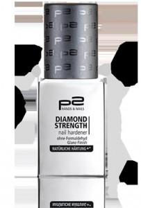 Diamond Strength Nail Hardener