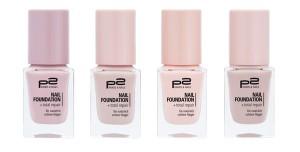 Nail Foundation + Total Repair Gruppe
