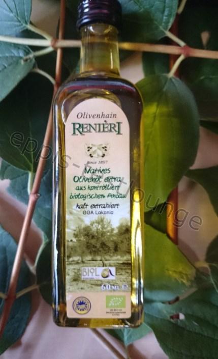 Lakonikos - Reinieri natives Olivenöl extra