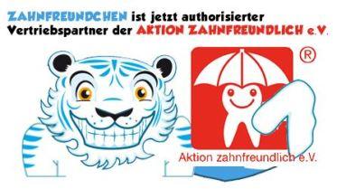 Zahnfreundchen Aktion zahnfreundliche.v.