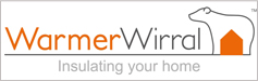 Warmer Wirral Insulation Scheme