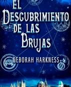 El descubrimiento de las Brujas - Deborah Harkness portda