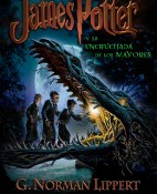 James Potter y la encrucijada de los mayores - George Norman Lippert portada