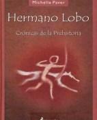 Hermano Lobo - Michelle Paver portada