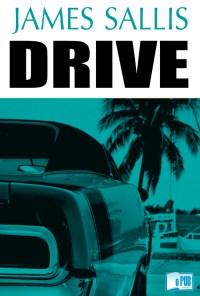 Drive - James Sallis portada