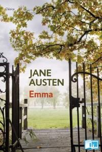 Emma - Jane Austen portada