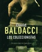 Los coleccionistas - David Baldacci portda