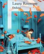 Delirio - Laura Restrepo portada