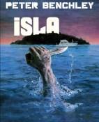 Isla - Peter Benchley portada
