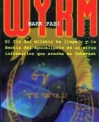 Wyrm - Mark Fabi portada