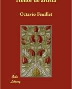 Honor de artista - Octave Feuillet portada