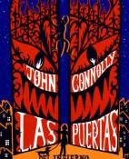 Las puertas del infierno - John Connolly portada