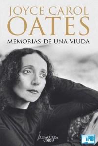 Memorias de una viuda - Joyce Carol Oates portada