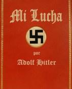 Mi lucha - Adolf Hitler portada