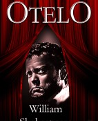 Otelo, el moro de Venecia - William Shakespeare portada