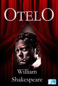 Otelo, el moro de Venecia - William Shakespeare portada