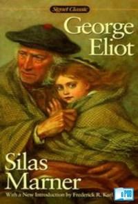 Silas Marner - George Eliot portada