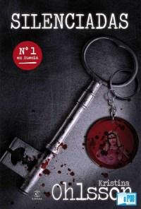 Silenciadas - Kristina Ohlsson portada