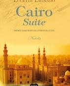 Cairo Suite - Lucette Lagnado portadad